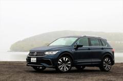 VW ティグアン 改良新型…総合力でアピールするSUV
