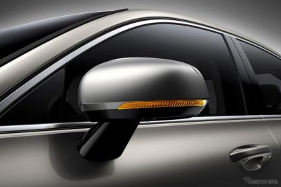 ボルボの自動車保険プラン、独自付帯サービスにドアミラー補償を追加