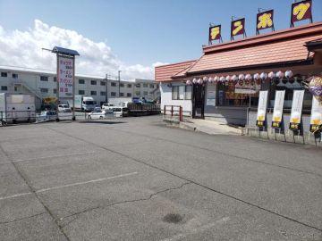 ロードサイド店舗の営業時間外、駐車場を有効活用…akippaが長野県のラーメンチェーンと提携