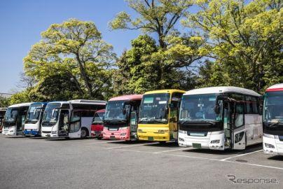 コロナ禍で苦戦する観光バスの安全確保へ 国交省が講習会