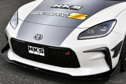 HKSのアフターパーツ、新型 86 コンセプトはファン投票2冠達成!…感じるパワー、魅せるエアロを意識
