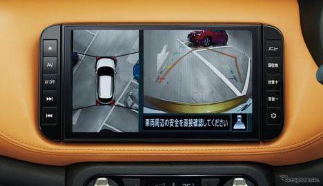 「バックカメラ」や「検知システム」搭載、2022年5月から新車に義務化…後退時の事故防止へ[新聞ウォッチ]