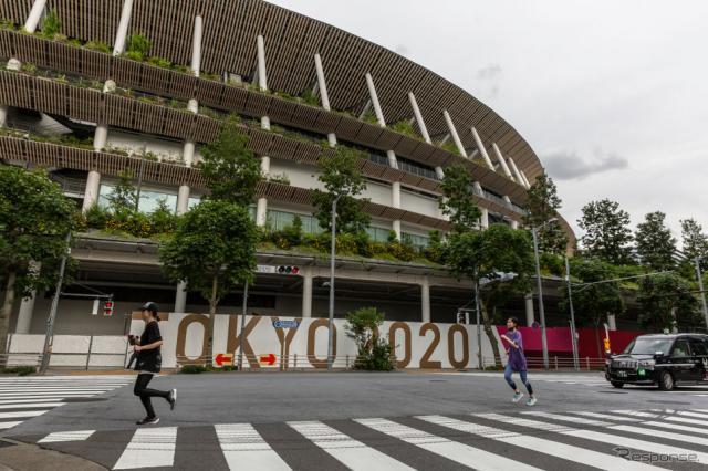 東京(6月3日)《Photo by Yuichi Yamazaki/Getty Images News/ゲッティイメージズ》