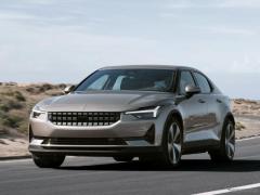 ポールスター、高性能EV開発へ…韓国SKと提携に向けた覚書