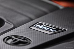 トヨタ タンドラ 新型、次世代パワートレイン「iForce MAX」搭載へ…5.7リットルV8後継