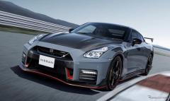 日産 GT-Rニスモ 2022年モデルの予約好調、2か月で昨年度販売台数を超える