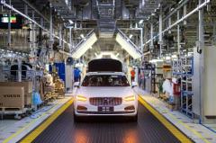 ボルボカーズ、化石燃料を使わないスチールの研究開発を開始…自動車メーカー初