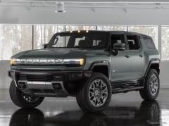 GM、EVと自動運転への投資を増額、75%増の350億ドルへ---2025年までに