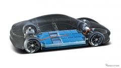 ポルシェ、新世代の高性能バッテリー生産へ…電力密度を向上