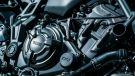 平成32年排出ガス規制適合CP2エンジン《写真提供 ヤマハ発動機》