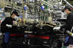 上場部品メーカー60社合計の2021年3月期は減収増益…部工会調べ