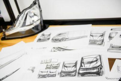 【三菱ふそうに聞くトラックデザインの奥義】その2:電動化の未来に向けたトラックの形とは