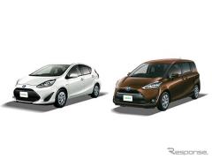 カレコ×愛知トヨタ、名古屋市内でカーシェアリングサービスを開始