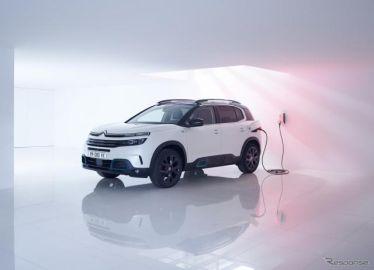 「日本への電動車導入は『C5エアクロスSUV PHEV』を皮切りに始まる」…PSAジャパン商品企画担当