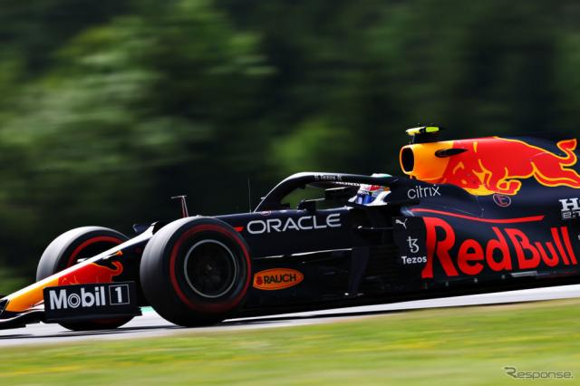 F1シュタイアーマルクGP《Photo by Clive Rose/Getty Images Sport/ゲッティイメージズ》