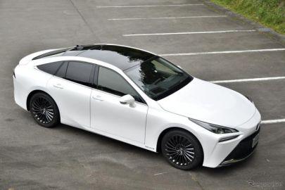 自動車用燃料電池の市場、年62.2%で成長---2028年に59万6225台予測