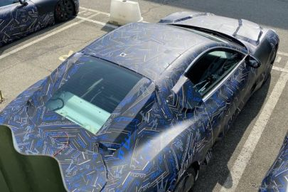マセラティ グラントゥーリズモ 次世代型を完全スクープ!初のEVは600馬力オーバーか