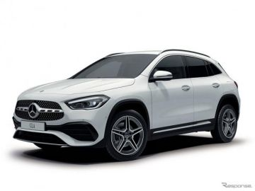 輸入車販売19.3%の増加、シェア1位はメルセデスベンツ…2021年上半期ブランド別ランキング
