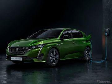プジョー、欧州新車販売の100%を電動化 2025年までに