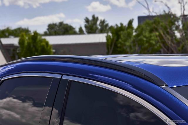 レクサス NX 新型のPHV「NX 450h+」《photo by Lexus》