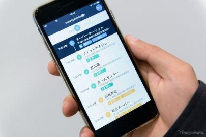 三菱ふそう、米ワイズシステム社と業務提携---次世代配送計画システムの販売開始へ