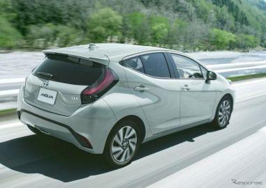【トヨタ アクア 新型】バイポーラ型ニッケル水素電池を新開発…バッテリー出力2倍で軽快な応答