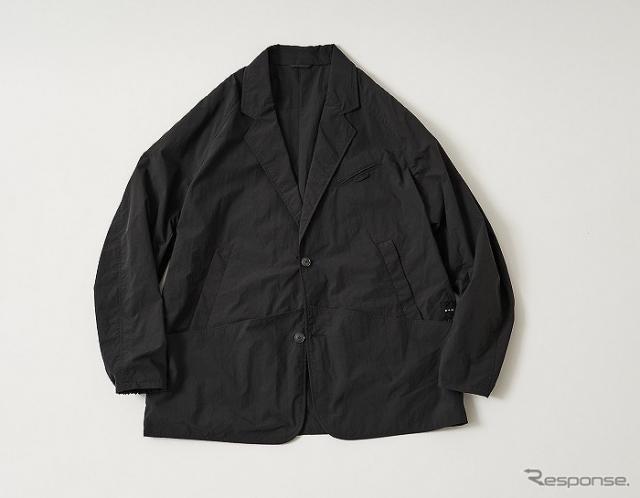 ルノー×迷迭香 for エディフィス ジャケット(2万5000円)《写真提供 ルノー・ジャポン》
