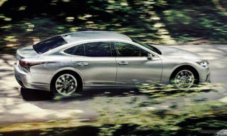 「安全・安心」のトヨタ、ブランド失墜---レクサス旗艦店で車検不正[新聞ウォッチ]