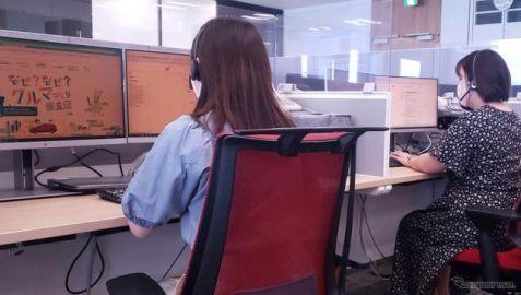 【夏休み】三菱自動車、小学生対象の自動車相談室を開設