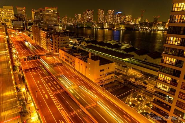 首都高速《写真提供 写真AC》