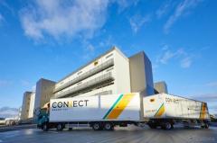 ダブル連結トラック駐車場予約システム、新東名・静岡SAでも実証実験 7月30日開始