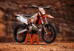 KTMジャパン、エンデューロシリーズ12機種 2022年モデル発売へ