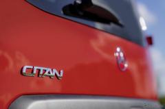 メルセデスベンツ『シタン』新型、先進運転支援は新型 Sクラス や Cクラス 譲り…8月発表予定