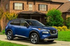日産自動車、営業利益757億円を確保…米国での業績回復 2021年4-6月期決算