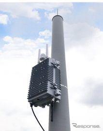 古河電工、5.9GHz帯によるV2X通信の実験試験を実施へ