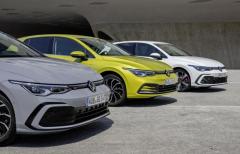 VW乗用車ブランドが黒字転換、売上高は42%増 2021年上半期決算