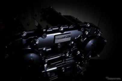 HKS、究極のR35用コンプリートエンジン発売…高トルクに対応