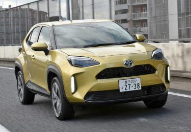トヨタ自動車、販売回復で純利益8978億円確保 2021年4-6月期決算