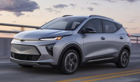 GM世界販売、19%増の350万台と回復 2021年上半期