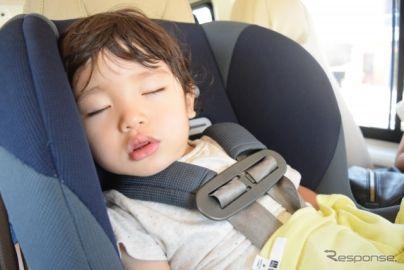 車内熱中症に注意!---15分で人体に危険なレベル、日陰でも差はわずか