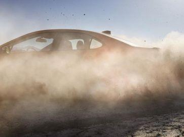 """スバル WRX 新型にはMT設定 """"間もなく""""米国で発表へ"""