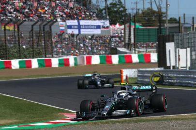 開催中止!!【F1 日本グランプリ】海外関係者の日本入国が不確定