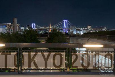 首都高速で交通規制…東京2020パラリンピック