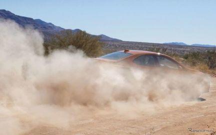 スバル WRX 新型、9月10日デビューが決定