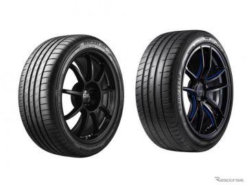 アウディ A3&S3、グッドイヤー エフィシェントグリップ パフォーマンスとイーグル F1 スーパースポーツをそれぞれ新車装着