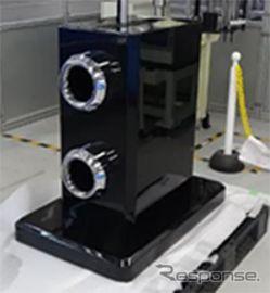ダイハツと日本特殊陶業、除菌装置「ミラクルバスター」を共同開発…自動車技術を応用