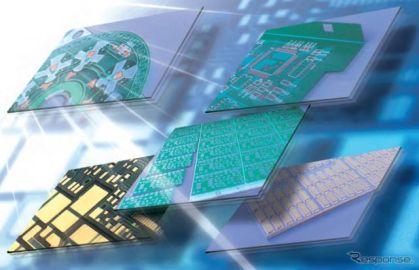ニッパツ、金属基板の生産能力増強へ 自動車の電動化で需要拡大