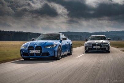BMWの高性能セダン&クーペに4輪駆動を追加