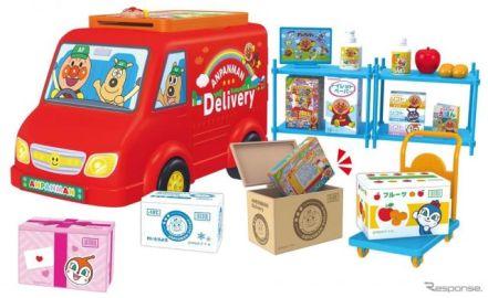 おもちゃ屋さんが選んだクリスマスおもちゃ2021…部門別ベスト