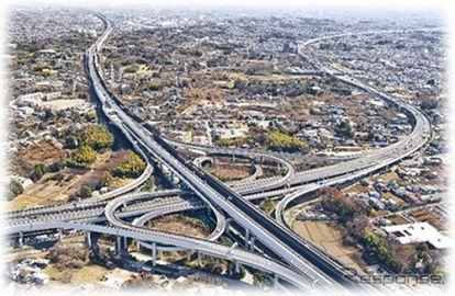 高速道路の新サービス開発へ NEXCO東がパートナー募集